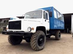 ГАЗ 3308 Садко. Продам ГАЗ-3308 вахта, 5 000куб. см., 3 000кг.