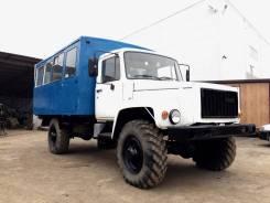 ГАЗ 3308 Садко. Продам ГАЗ-3308 вахта, 5 000 куб. см., 3 000 кг.