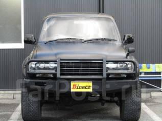 Toyota Land Cruiser. автомат, 4wd, 4.2, дизель, 186 тыс. км, б/п, нет птс. Под заказ