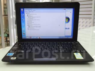 "Asus Eee PC 1001PX. 10.1"", 1,6ГГц, ОЗУ 2048 Мб, диск 160 Гб, WiFi, Bluetooth, аккумулятор на 5 ч."