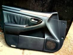 Обшивка двери. Toyota Crown Majesta, UZS186, UZS187