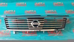 Решетка радиатора. Nissan Sunny, SB15, FNB15, QB15, FB15, JB15, B15 Двигатели: SR16VE, QG13DE, QG15DE, YD22DD, QG18DD