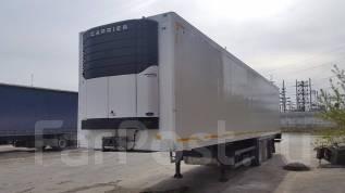 Тонар 9746. Полуприцеп-рефрижератор Тонар-9746, 20 000 кг.