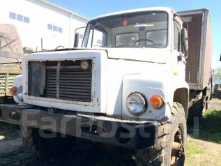 ГАЗ 3308 Садко. Продам ГАЗ-3308 фургон, 5 000 куб. см., 3 000 кг.