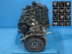 Двигатель Mitsubishi Colt 4A90 кузов Z21A голый
