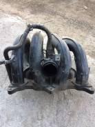 Коллектор впускной. Toyota Vitz, SCP13 Двигатель 2SZFE