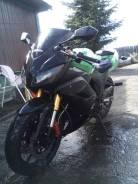 Kawasaki. 250 куб. см., исправен, птс, без пробега