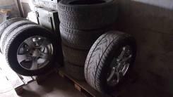 Продам хром колеса. x20 5x150.00 ЦО 110,0мм.
