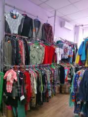 Продажа магазина российского трикотажа в Артёме