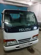 Isuzu Elf. Продаётся грузовик, 3 100 куб. см., 1 500 кг.