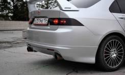 Обвес кузова аэродинамический. Honda Accord, CL7. Под заказ