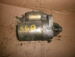 Стартер. Kia Spectra Двигатель S6D