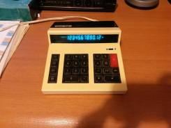 Калькулятор Электроника МК-42. Оригинал