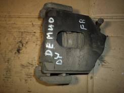 Суппорт тормозной. Mazda Demio, DY3R, DY5W, DY3W, DY5R