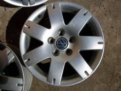 Volkswagen. 7.0x16, 5x112.00, ET37, ЦО 57,1мм.