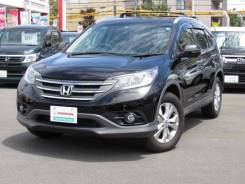 Honda CR-V. автомат, передний, 2.4, бензин, 16 тыс. км, б/п. Под заказ