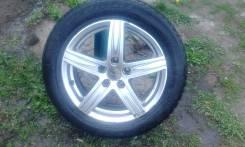 Продам колёса. 6.0x17 5x114.30
