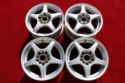 Toyota. 6.5x15, 5x100.00, 5x114.30, ET48, ЦО 73,0мм.