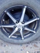 NZ Wheels SH636. 6.5x15, 5x100.00
