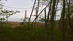 Земельный участок. 1 800кв.м., аренда