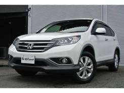 Honda CR-V. автомат, передний, 2.4, бензин, 31 тыс. км, б/п. Под заказ