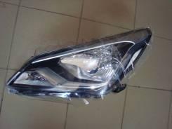 Фара ST-221-1166L, Hyundai Solaris 14