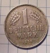 1 марка 1950 года.