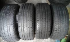 Bridgestone Dueler H/L Alenza. Летние, износ: 10%, 4 шт