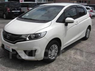 Honda Fit. автомат, передний, 1.3, бензин, 18 тыс. км, б/п. Под заказ