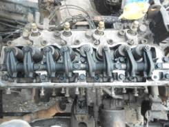 Головка блока цилиндров. Mitsubishi Delica Truck, L039G, L039P Двигатель 4D56