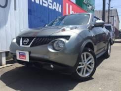 Nissan Juke. автомат, передний, 1.5, бензин, 45 тыс. км, б/п. Под заказ