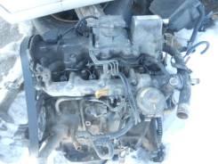 Блок цилиндров. Toyota Camry, CV40, CV30 Toyota Carina, CT190 Toyota Corona, CT190 Toyota Caldina, CT190, CT190G Двигатель 2C