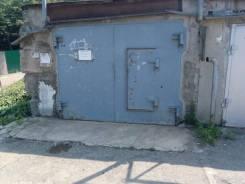 Гаражи капитальные. улица Тухачевского 66, р-н БАМ, 70кв.м., электричество, подвал. Вид снаружи