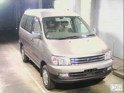 Toyota Town Ace Noah. CR50 RS50, 3SFE 3CT