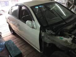 Продам заднюю правую дверь Nissan bluebird sylphy 10