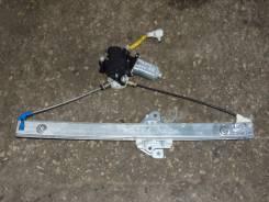 Стеклоподъемный механизм. Nissan Moco, MG21S Двигатель K6A
