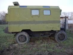 ЗИЛ. Продам списанный вагончик ВАИ
