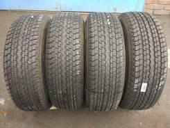 Bridgestone Dueler H/T D840. Летние, 2015 год, износ: 5%, 4 шт