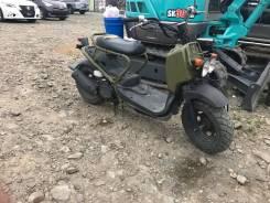 Honda NPS 50 Zoomer. 50 куб. см., исправен, без птс, без пробега