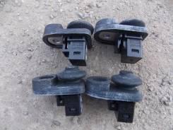 Концевик двери боковой. Nissan Bluebird Sylphy, KG11