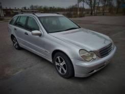Mercedes-Benz C-Class. WDB2032451F087401, 11195532151656
