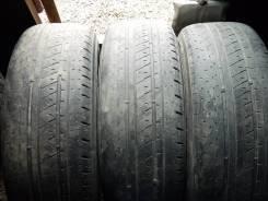 Bridgestone B-style RV. Летние, износ: 60%, 3 шт