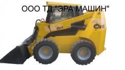 ANT-1000. Минипогрузчик АНТ1000, 4 500 куб. см., 1 000 кг.