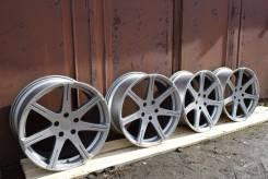 Bridgestone. 8.5x18, 5x114.30, ET42, ЦО 73,1мм.