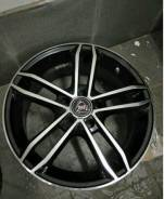 NZ Wheels F-44. x16, 5x105.00