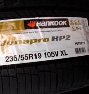Hankook Dynapro HP2 RA33. Всесезонные, 2017 год, без износа, 1 шт