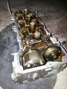 Головка блока цилиндров. Nissan Almera, N16E, N16 Двигатели: K9K, QG15DE, QG18DE, YD22DDT