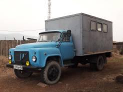 ГАЗ 52-01. Продается ГАЗ-52-01 в отличном техническом состоянии., 4 250 куб. см., 3 000 кг.