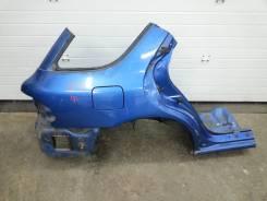 Крыло. Subaru Impreza, GF8