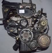 Двигатель в сборе. Nissan: Presea, Sunny California, Pulsar, NX-Coupe, NV350 Caravan, AD-MAX Wagon, Sunny, Sunny California / Wingroad, AD, Caravan, W...